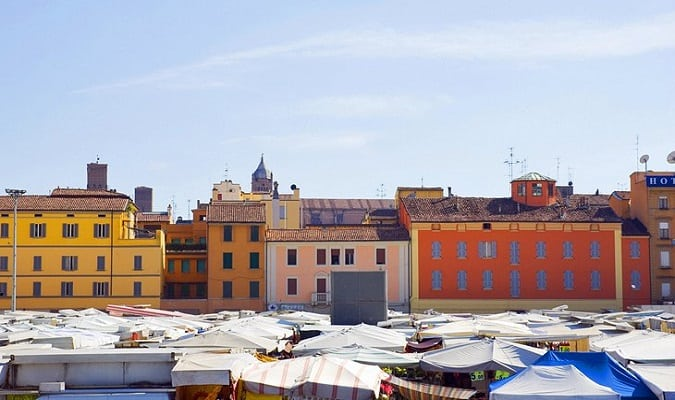 Bolonha Itália